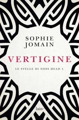 Vertigine cover