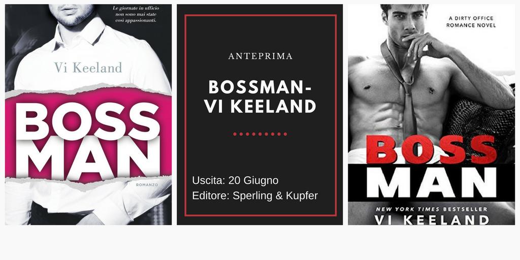 Bossman-vi keeland