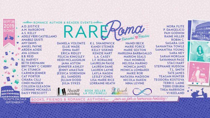 roma list