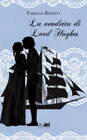 Cover Lord Hughes