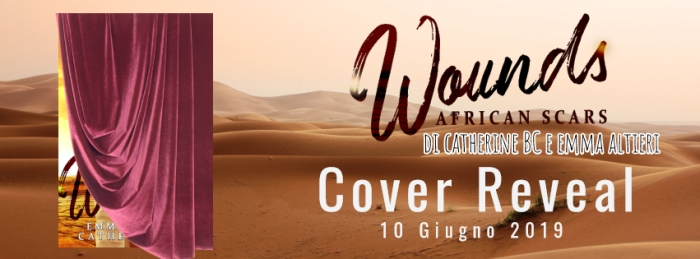 banner cover reveal wounds