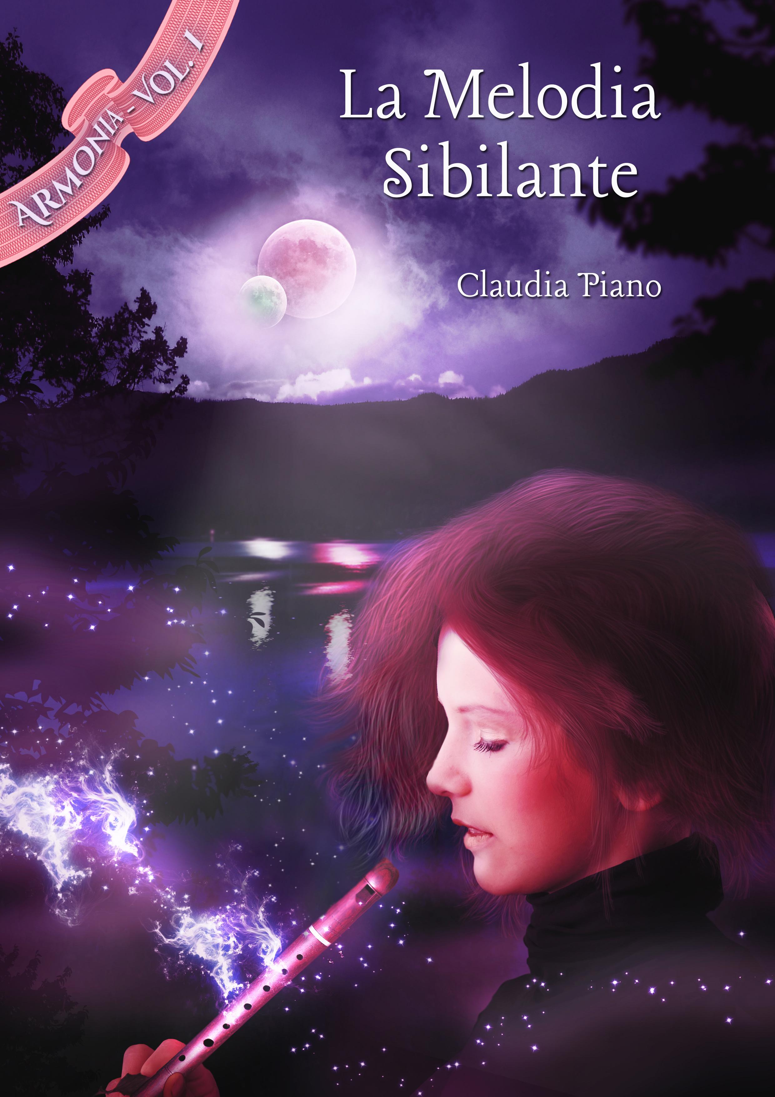La Melodia Sibilante by Romance Cover Graphic